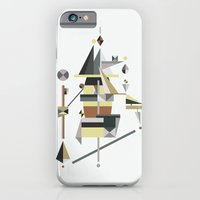 iPhone & iPod Case featuring losing balance by 0x17