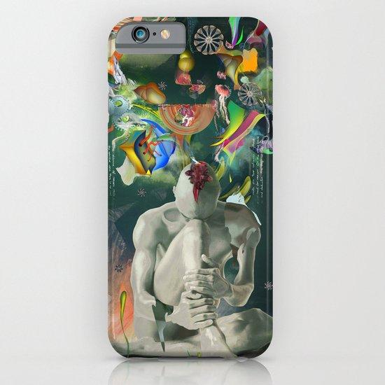 Ia:Sija iPhone & iPod Case