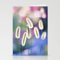 LET THERE BE COLOR Stationery Cards