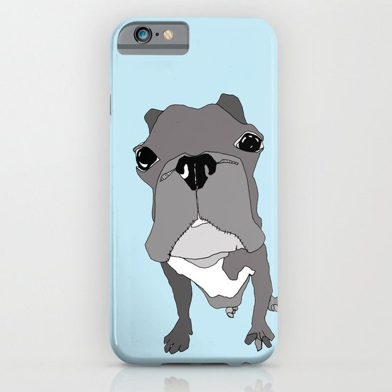Boston iPhone & iPod Case