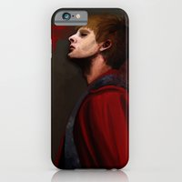 Two Sides of the Same Coin iPhone 6 Slim Case
