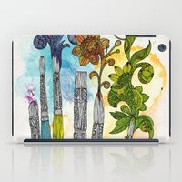Brushtopia iPad Case