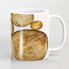 Wood Wood 2 Mug