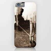 The dance iPhone 6 Slim Case