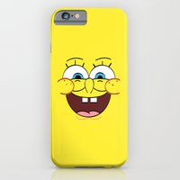 Spongebob 1 iPhone 6 Slim Case