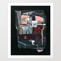 BCKP/VV Art Print