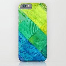 Bali Quilt iPhone 6s Slim Case