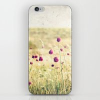 Houat #3 iPhone & iPod Skin