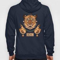 Shere Khan Hoody