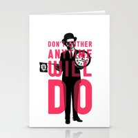 Smart Reaper Stationery Cards