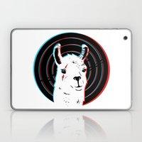 Llamalook Laptop & iPad Skin