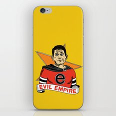 Ryan's Evil Empire iPhone & iPod Skin