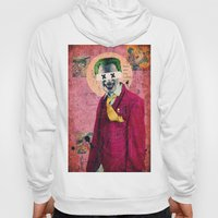 What Are You Laughin' At… Hoody
