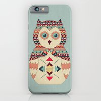 Hoot! iPhone 6 Slim Case