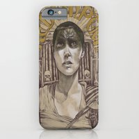 Redemption iPhone 6 Slim Case