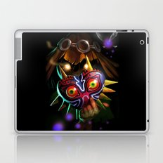 Majoras Mask Laptop & iPad Skin