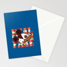Real Fake Stationery Cards
