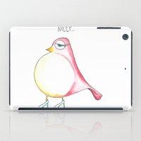 Meep iPad Case