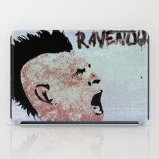 Ravenous iPad Case