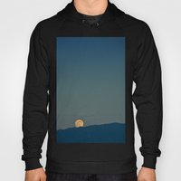 Blue Sky Moon, 2011 Hoody
