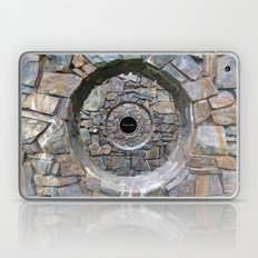 FOCUS (Shattered Version) Laptop & iPad Skin