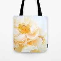 Honeybee Paradise Tote Bag