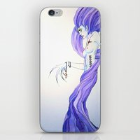 The Reaper iPhone & iPod Skin