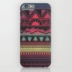 Autunno | Tribal Slim Case iPhone 6s