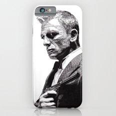 Daniel iPhone 6s Slim Case
