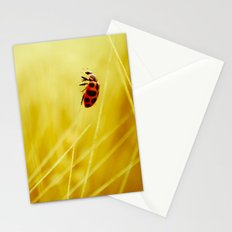 to the wind. Stationery Cards