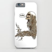 Laughing Skull iPhone 6 Slim Case