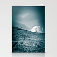 Moody hill Stationery Cards