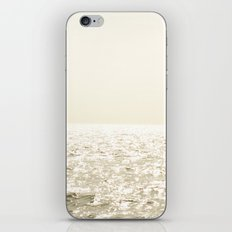 Sea and Sky Ombre iPhone & iPod Skin
