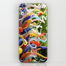 FTBG V iPhone & iPod Skin