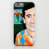 iPhone & iPod Case featuring The 40 Year Old Virgin by Jordan Soliz