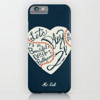 Mr. Cub iPhone 6 Slim Case