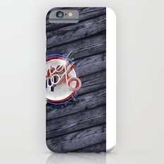 The Barber Factory iPhone 6s Slim Case