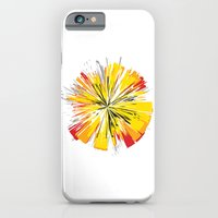 iPhone & iPod Case featuring Fireworks by Sobhani
