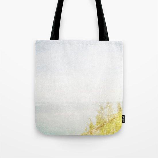 Dream Big Hillside Tote Bag
