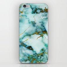 Marble Effect #1 iPhone & iPod Skin