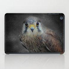 A Kestrel called Rosie iPad Case