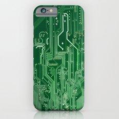 Electronic circuit board Slim Case iPhone 6s