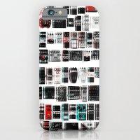 Pedal Pusher iPhone 6 Slim Case