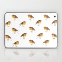 bird 2 Laptop & iPad Skin