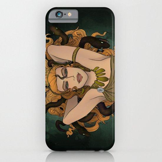Medusa iPhone & iPod Case