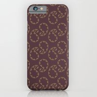Royal Paisley iPhone 6 Slim Case