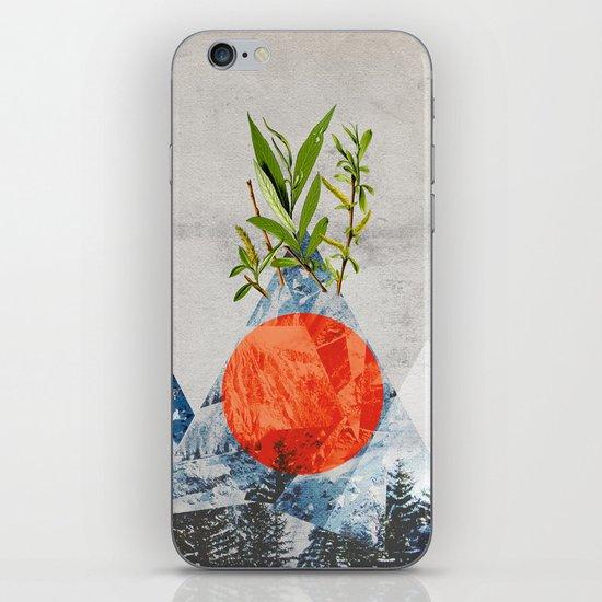 Navrhbrdavrbamrda iPhone & iPod Skin