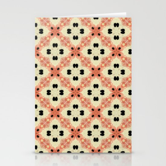 Watermelon is my homeboy Stationery Card