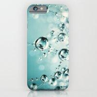 Cactus Candy Blue iPhone 6 Slim Case