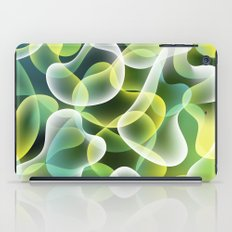 Cell iPad Case